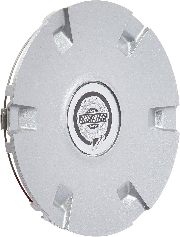 Chrysler 300 Center Hub Cap 1DK11SZ0AA OEM Mopar Aluminum Chrome Wheel