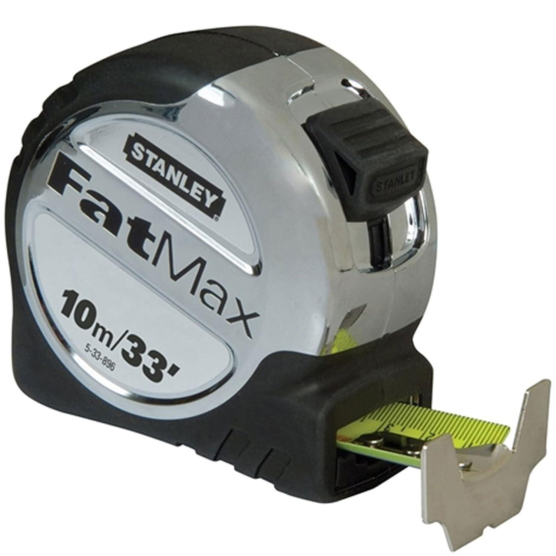 Stanley STA533896 - FatMax XL Maß band 10m / 33ft 5 33 896 - STA533896