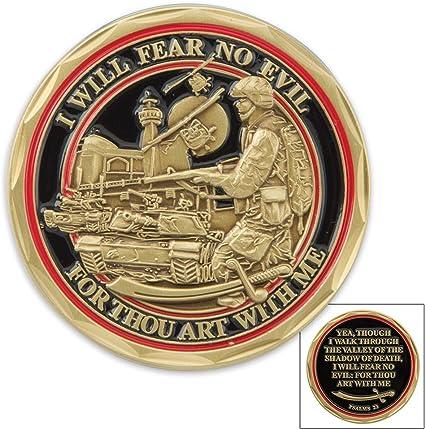 Fear No Evil Coin