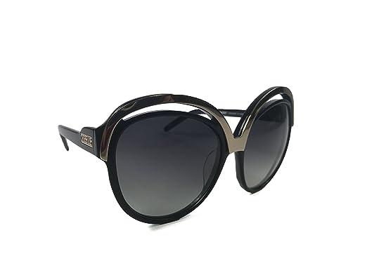 7ef3c908c93 Amazon.com  Cassius Eyewear Limited Edition Lautner Sunglasses Black ...