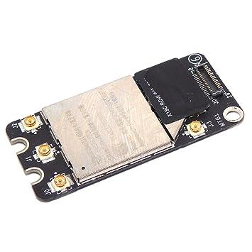 TOOGOO Bcm94331Pciebt4Cax BT 4.0 Tarjeta WiFi para Macbook Pro ...