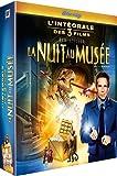 La Nuit au musée 3 : L'intégrale des 3 films [Blu-ray]