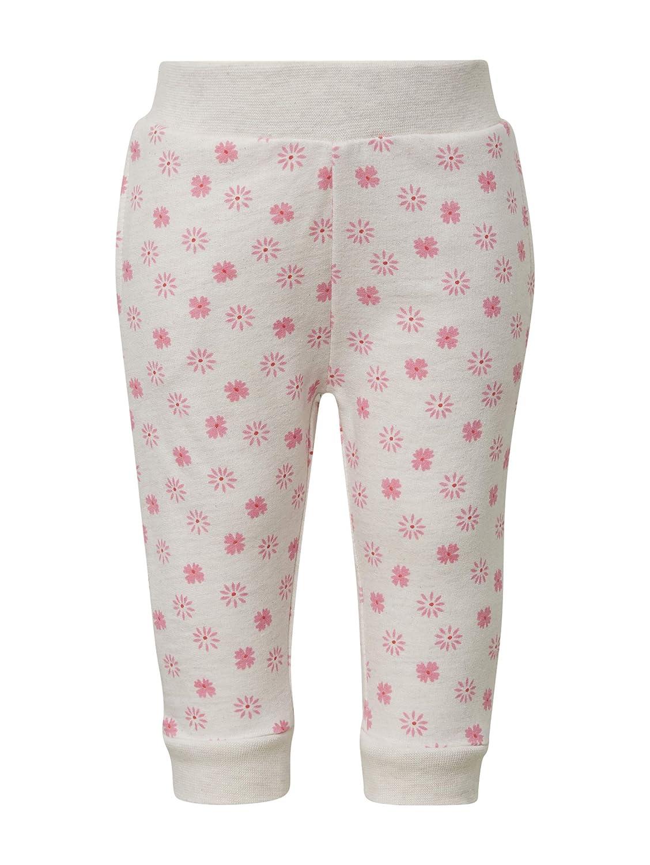 TOM TAILOR Baby-M/ädchen Sweatpants Patterned Jogginghose