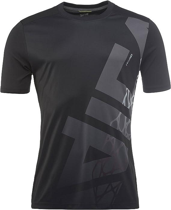 Head Vision Radical Camiseta, Hombre: Amazon.es: Ropa y accesorios