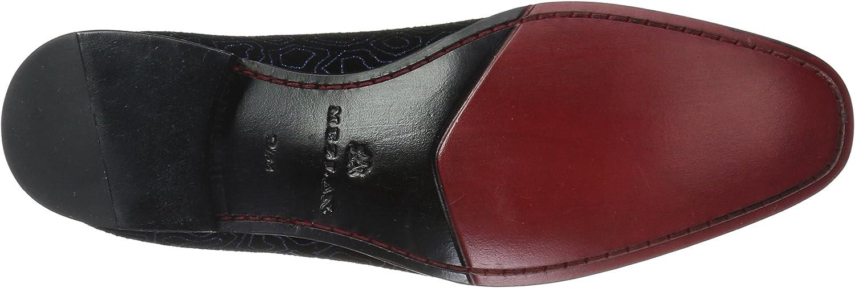 Mezlan Mens Camile Tuxedo Loafer
