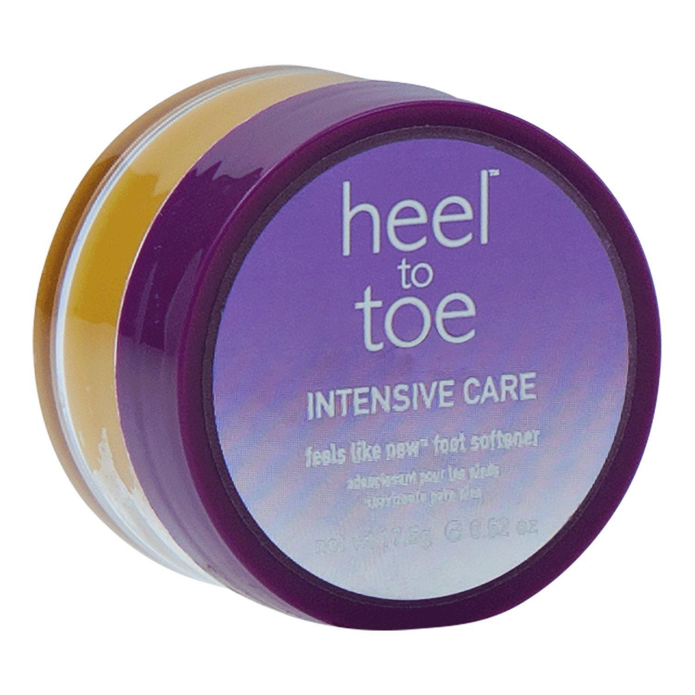 Amazon Heel To Toe Feels Like New Foot Softener Foot Lotions