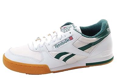 06ffcaff2d41e Reebok Phase 1 Pro  Amazon.fr  Chaussures et Sacs