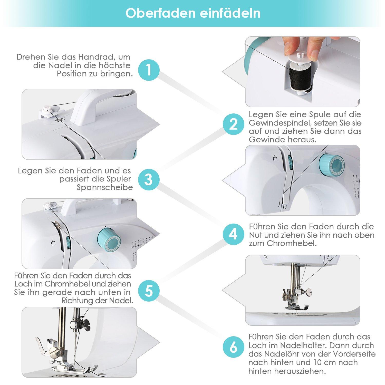 Exelent Nähmustern Buch Pictures - Decke Stricken Muster ...
