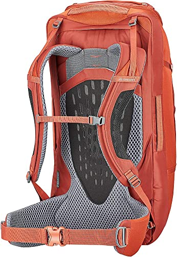 Gregory Traveling Hiking Backpack