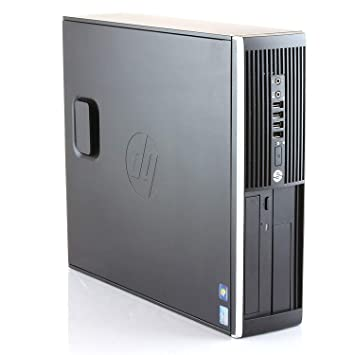 Hp Elite 8300 Ordinateur De Bureau Intel Core I7 3770