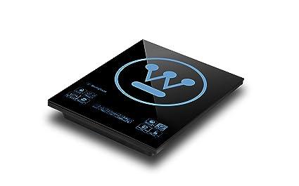 Westinghouse IG20K1P-DM 2000-Watt Induction cooktop