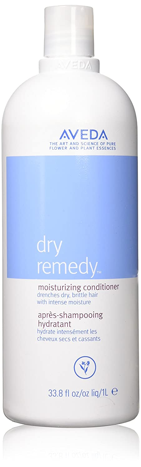 Aveda Dry Remedy Moisturizing Conditioner, 33.8 Ounce