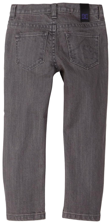 Dc Apparel Kids Big Boys Houston Kd Jeans