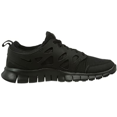a59740910a88 nike free run 2 (GS) running trainers 443742 sneakers shoes (uk 4.5 ...