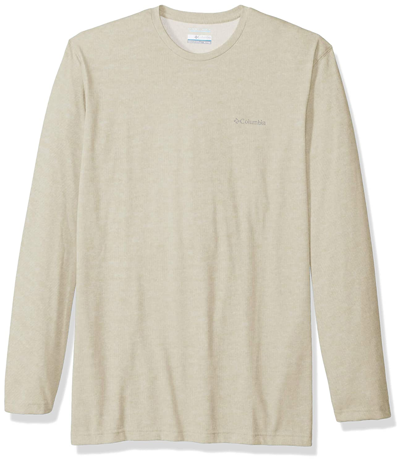 Columbia Mens Big and Tall Thistletown Park Big /& Tall Long Sleeve Crew