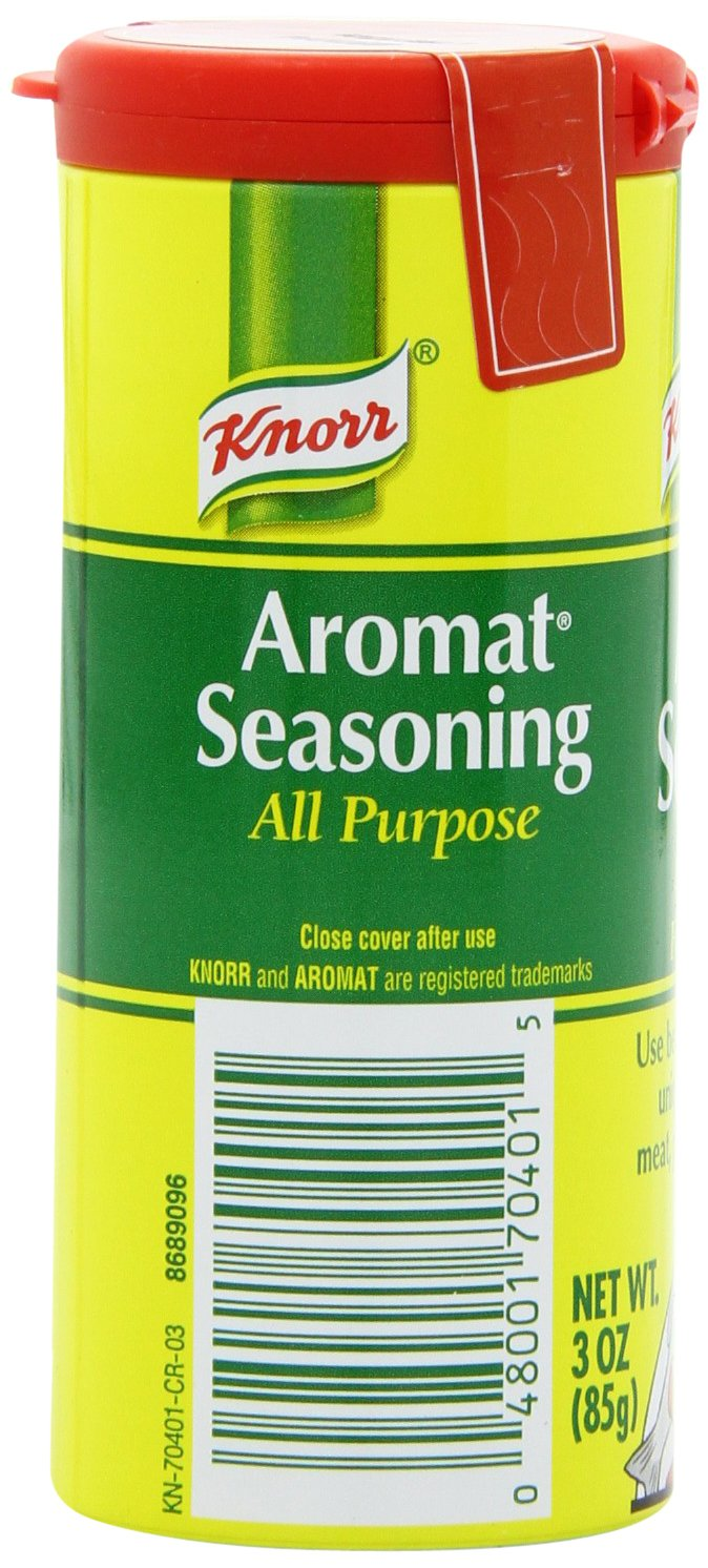 Knorr Aromat Seasoning, 3 Ounce (Pack of 12) by Knorr (Image #7)