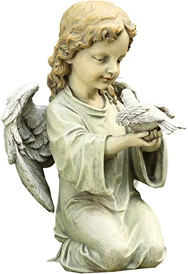 Napco Kneeling Angel