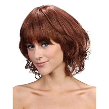 Amazon Wigs2you Japan Original 100 Human Hair Asian