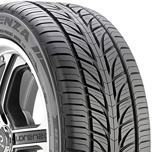 Bridgestone Potenza RE970AS Pole Position Radial Tire - 235/50R17 96W