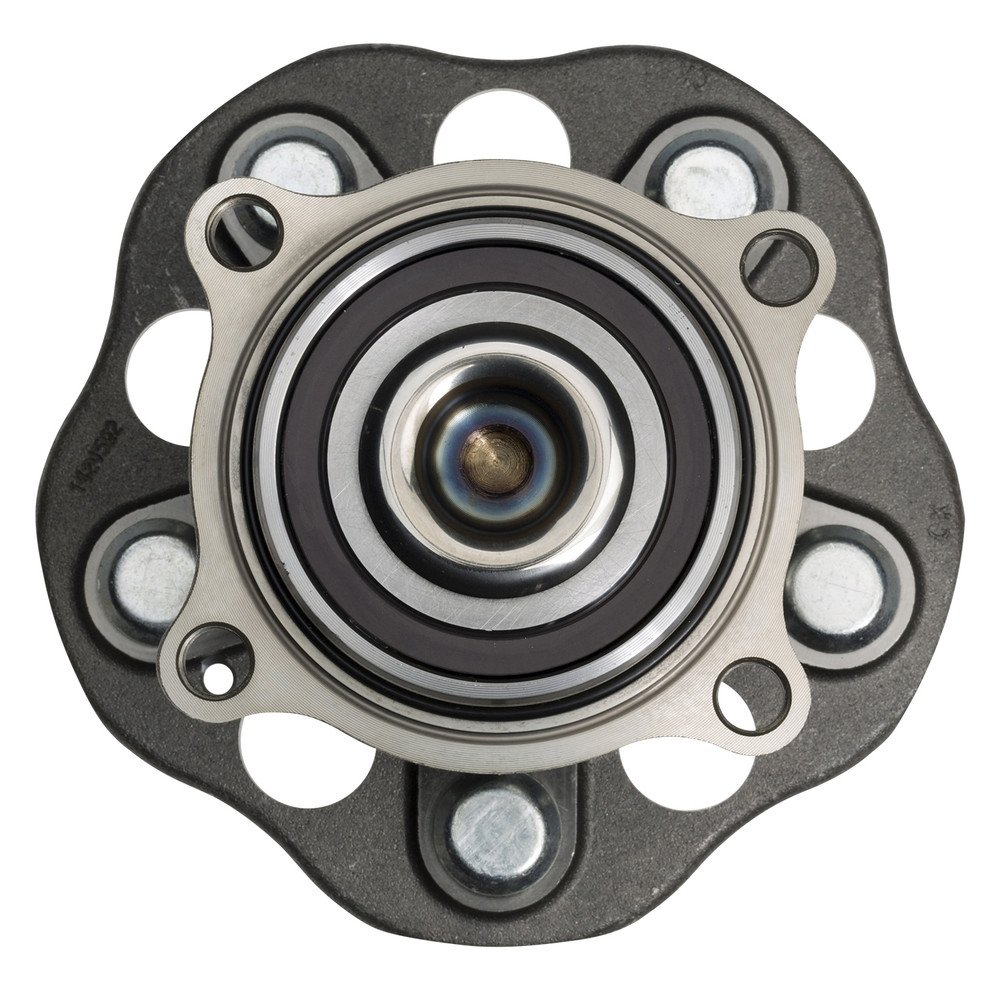 Rear Wheel Bearing and Hub Assembly DX, EX, LX, Touring - One Bearing Included with Two Years Warranty Note: FWD 2008 fits Honda Odyssey