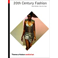 20th Century Fashion (World of Art)
