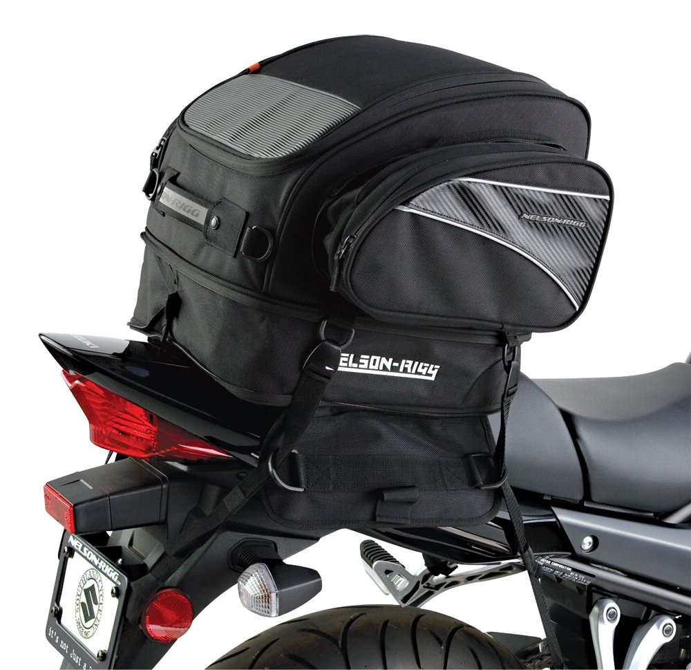Motorcycle camping gear 13 essentials you need for any trip for Motor cycle without gear