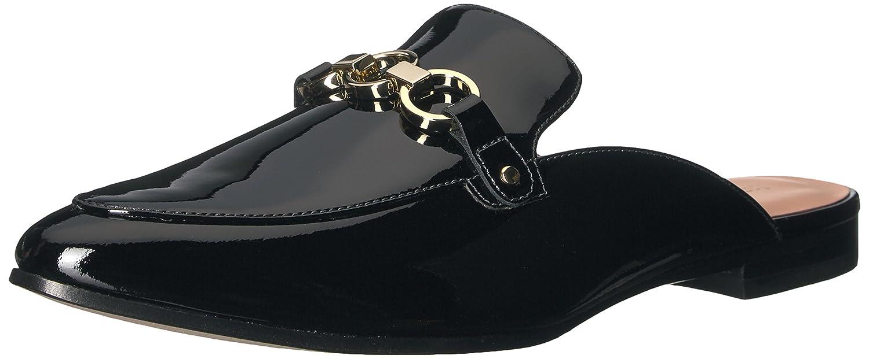 7b00114246fd Amazon.com: Kate Spade New York Women's Cece Too Moccasin, Black Patent, 9  M US: Shoes