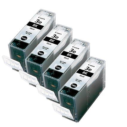 Canon C-BCI3eBKR (Single Cartridge)