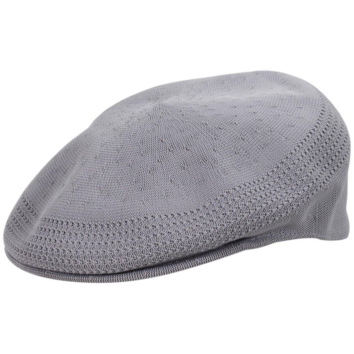 f92757da00acb Kangol Men s Tropic 504 Ventair Flat Cap Hat at Amazon Men s Clothing store