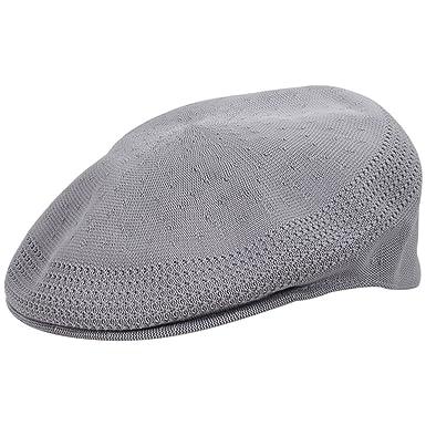 d94ff7d84ea9d Kangol Men s Tropic 504 Ventair Flat Cap Hat at Amazon Men s ...