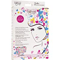 Bonnet Hood Hair Dryer Attachment Hair Flair Deluxe Softhood (Multi color)