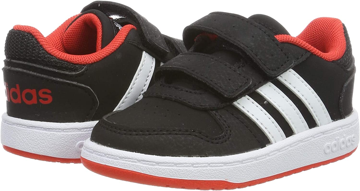 Chaussures de Basketball Mixte Enfant adidas Hoops 2.0 CMF I