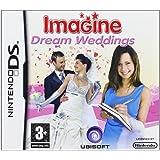 Imagine Dream Wedding (Nintendo DS) [import anglais]