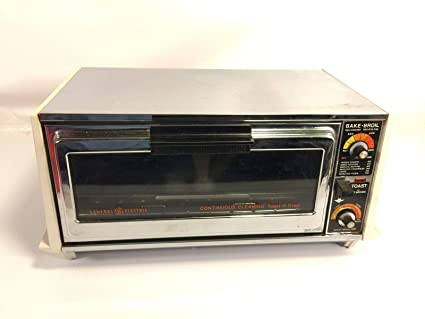 Amazon Com General Electric Toast R Over Vintage Ge Broil