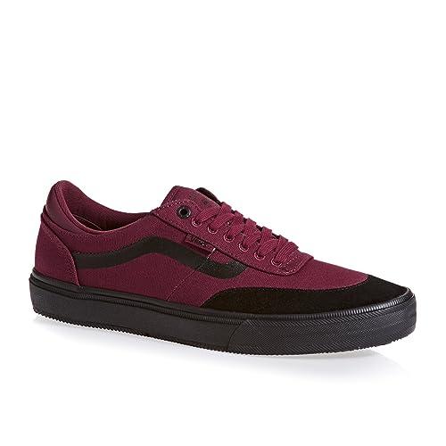 f74af0a59be Skate Shoe Men Vans Gilbert Crockett 2 Pro Skate Shoes  Amazon.co.uk ...