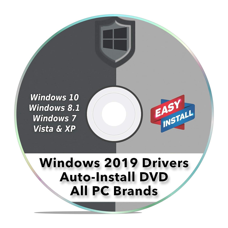 Amazon.com: Windows Driver Software 2018 Automatic Easy Install