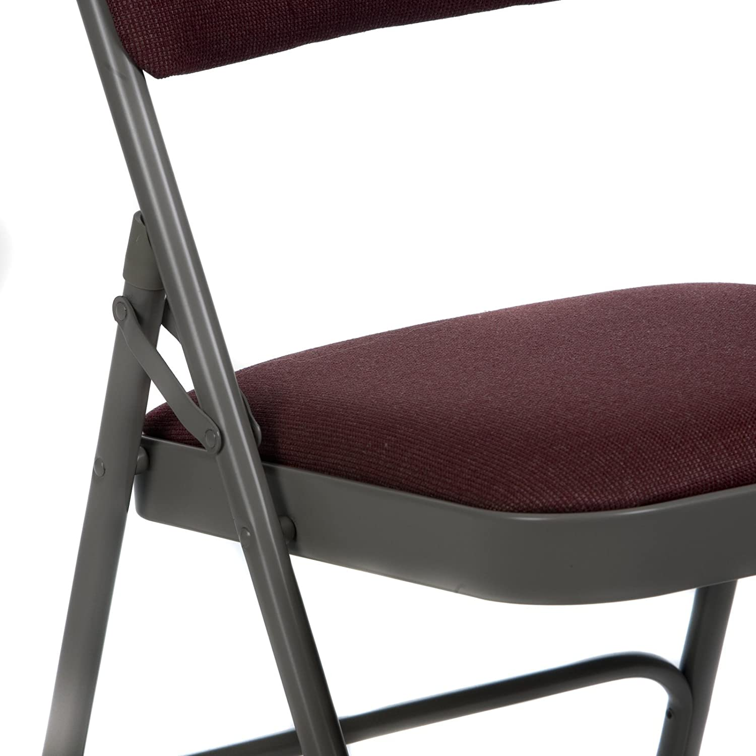 National Public Seating 2201 Series Steel Frame Upholstered