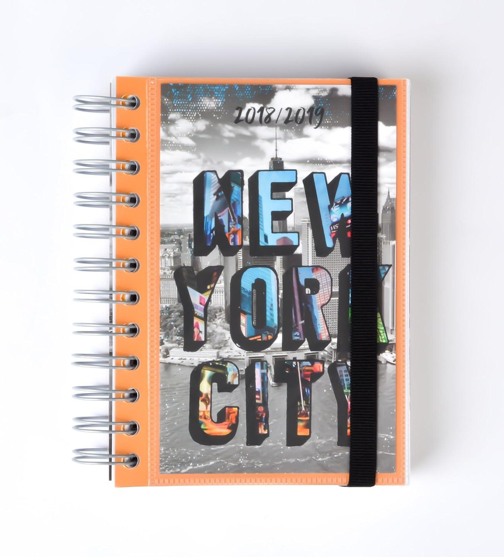 Grupo Erik Editores AGVF1801 - Agenda escolar en francés New ...