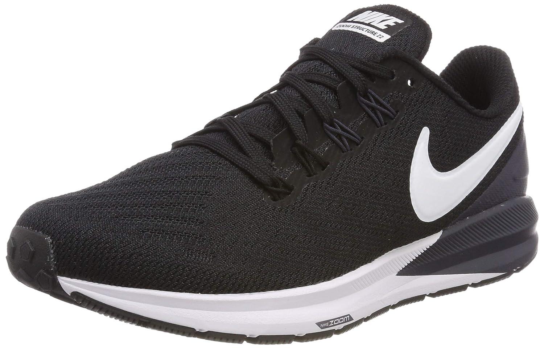 33916053b80b0 Amazon.com | Nike Women's Air Zoom Structure 22 Running Shoe | Road Running