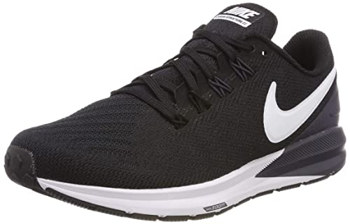 d2291c995003c Nike Women s s Air Zoom Structure 22 Running Shoes  Amazon.co.uk ...