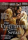 Mozart : L'Enlèvement au sérail. Matthews, Montvidas, Kehrer, Eriksmoen, Ticciati, McVicar.