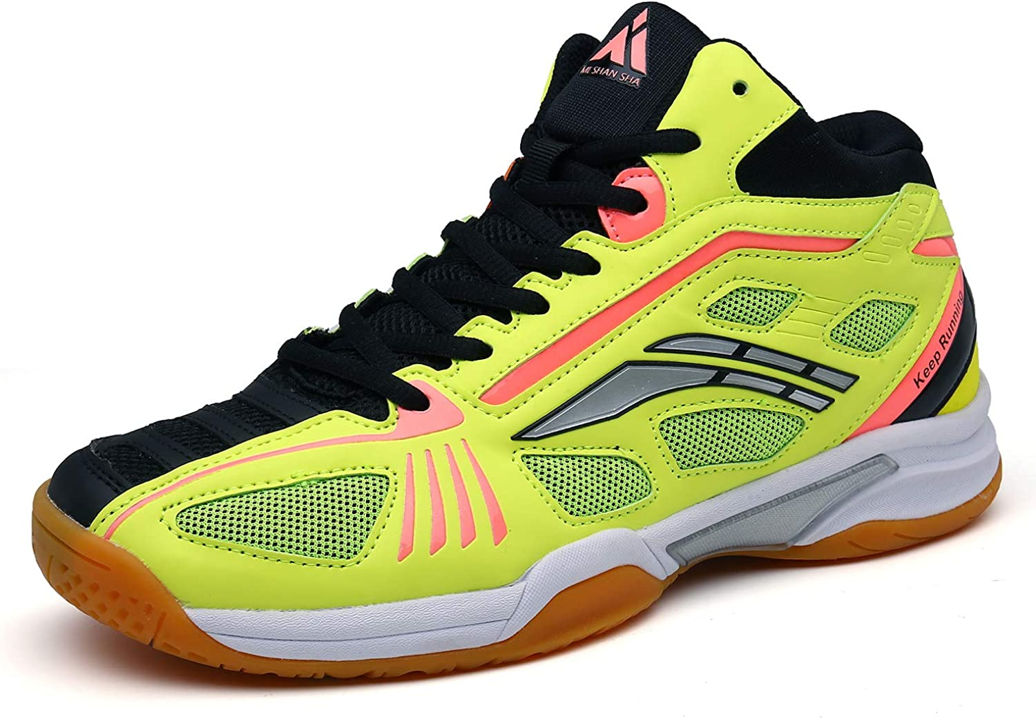 low price big sale discount sale Amazon.com | Mens Tennis Shoes Court Badminton Squash Training ...