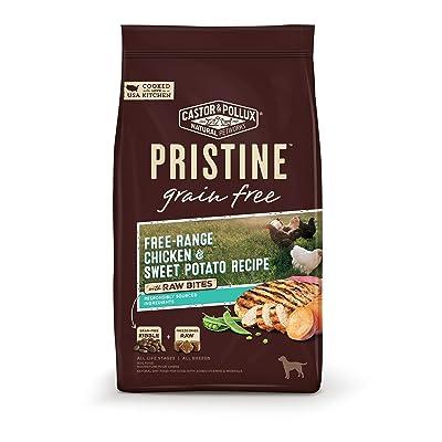 Castor & Pollux Pristine Grain Free Free-Range