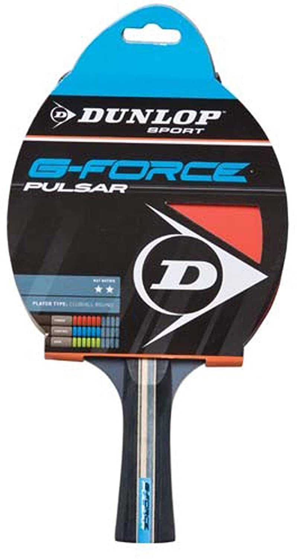Dunlop tenis de mesa PING PONG Paddle reverso de goma G fuerza ...