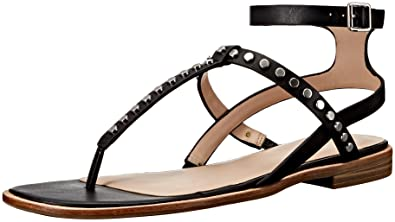 21e9015aeb85f G.H. Bass   Co. Women s Michelle Flat Sandal