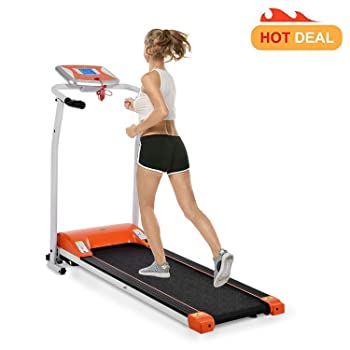 Miageek Treadmill Without Incline
