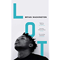 Lot: Winner of the Dylan Thomas Prize 2020