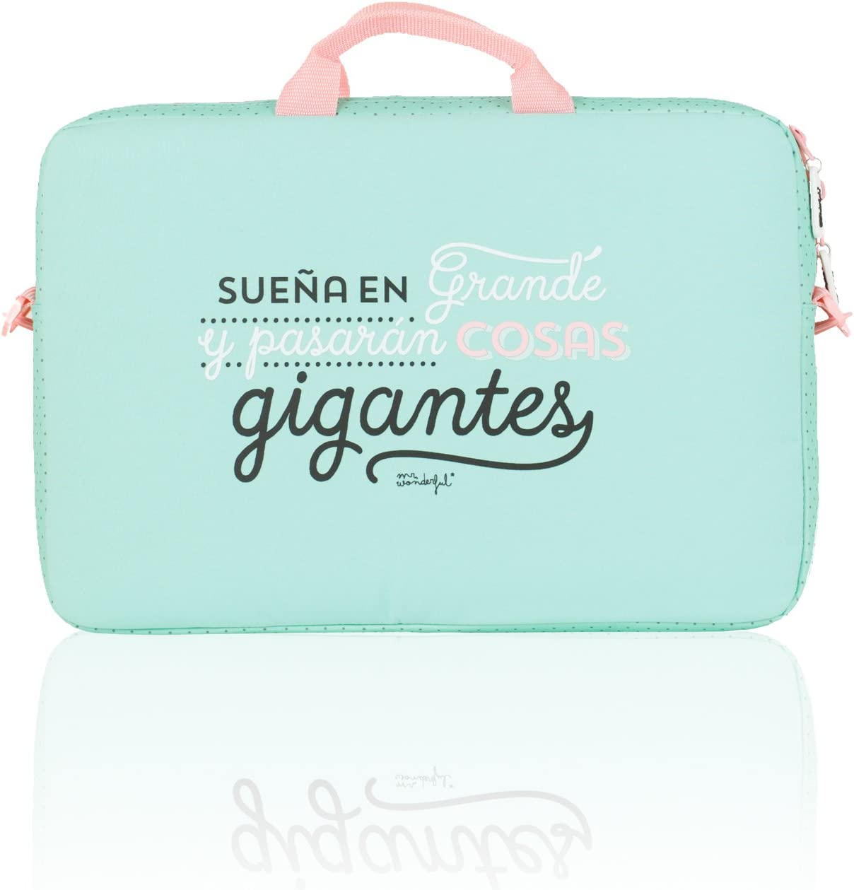Safta Mr. Wonderful Funda para Portátil de 15.6
