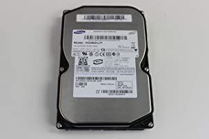 Dell XD673 80Gb SATA Hard Drive