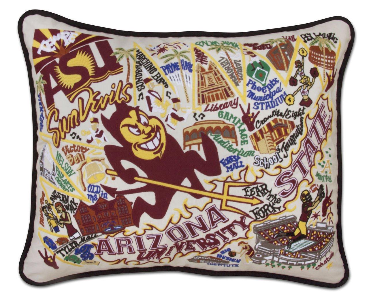 Arizona State University Collegiateパンジャーブ産枕 B0798SBDKR